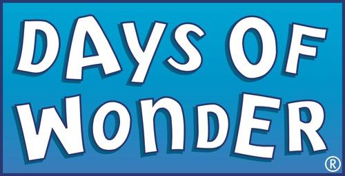 Days of Wonder unterstützen Offen! Wieder im Spiel