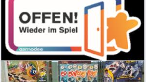beim Mage Store in Düsseldorf erhaltet ihr ein Spiel gratis ab 30 € Einkauf