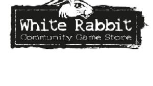 Offen! Wieder im Spiel! White Rabbit in Essen
